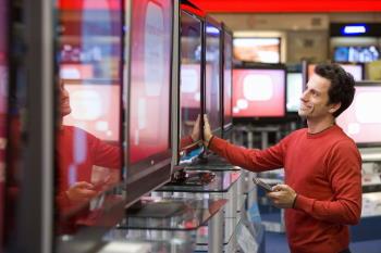 где купить телевизор недорого