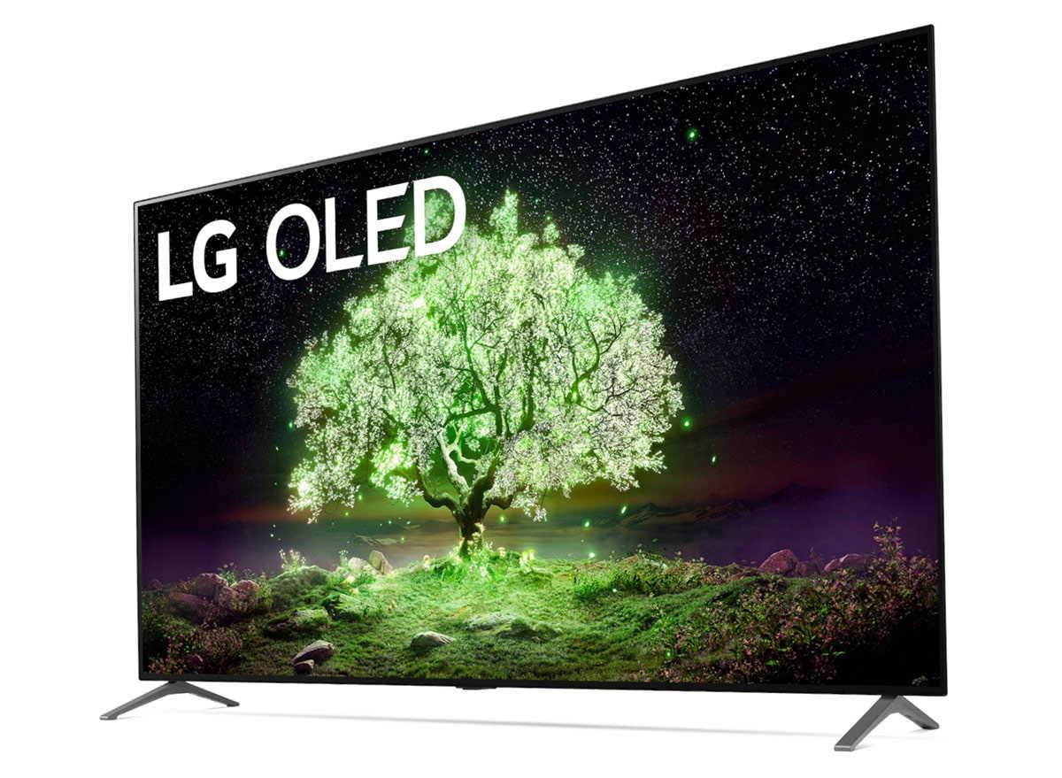 телевизоры LG премиум-класса 2021