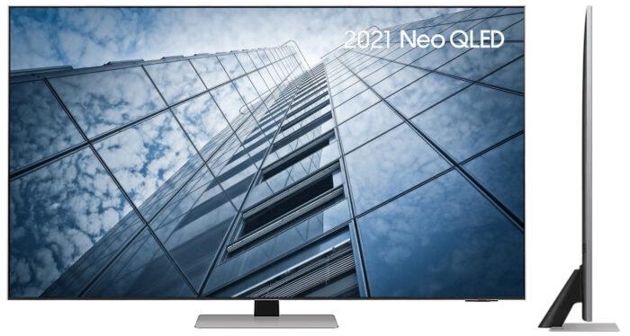 Samsung 2021 - Q85A