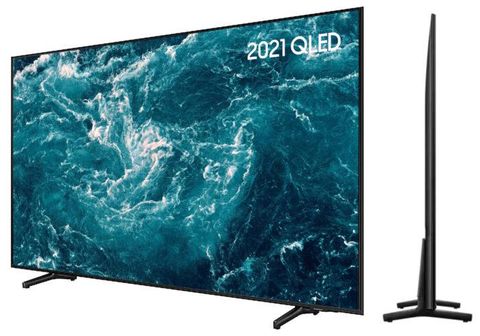 Samsung 2021 - Q70A