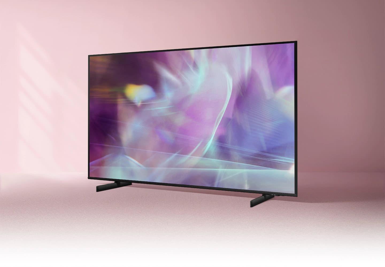 телевизор samsung qe60q65aau цена