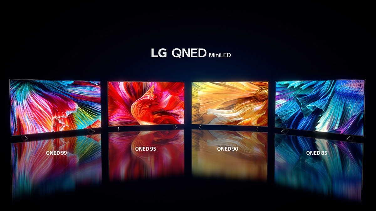новые модели телевизоров lg