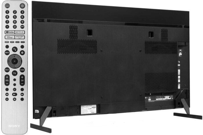 Sony XR-55A90J дизайн